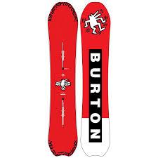burton deep thinker snowboard 2020
