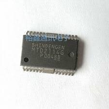 SHINDENG Sop-24 MTD2114G Integrated Circuit for sale online | eBay