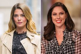 Ashley Greene to play Abby Huntsman in Roger Ailes film | Page Six