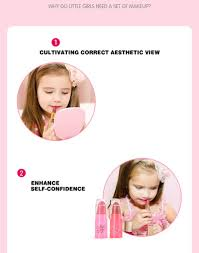 pretend play s gifts cosmetics kit