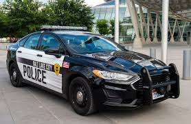 utah cops are moving to hybrids with