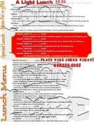Online Menu of Don Lupe Restaurant, West Plains, Missouri, 65775 - Zmenu