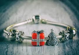 royalty free pandora bracelet photos
