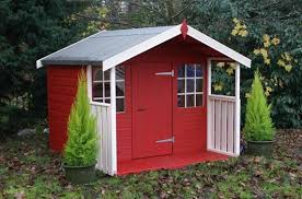 garden sheds concrete garages