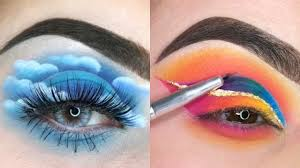 colorful eyeshadow tutorials for makeup