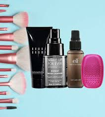 15 best makeup brush cleaners reviews
