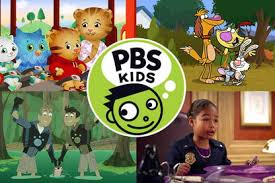amazon prime video exclusive pbs kids
