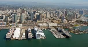 Cruise Ships Visit Port of San Diego (October 2012)   Flickr