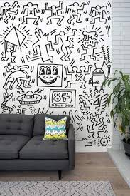 Keith Haring Symbols Wall Decals Keith Haring Pop Shop