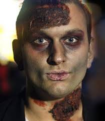 zombie makeup ideas with