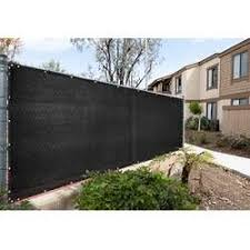 2 Ft H X 4 Ft W Farragut Composite Fencing In 2020 Privacy Screen Fence Panels Backyard