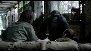 Apes Revolution - Il pianeta delle scimmie: il film completo è su CHILI  (Trailer Italiano) - YouTube