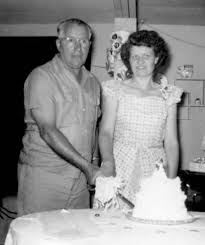 Bessie A. Peterson Edwards – Some Ancestors