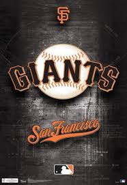 San Francisco Giants Posters Prints Paintings Wall Art For Sale Allposters Com