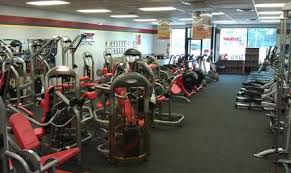 edinboro snap fitness usa