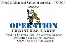 cards for our deplo troops