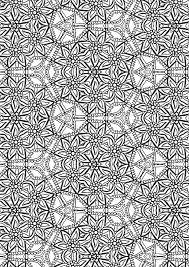 Patroon Mooi Kleurplaat Gratis Afbeelding Op Pixabay