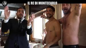 Le Iene | Fabio Fognini |