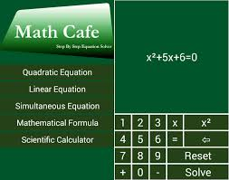 apps that solve math word problems