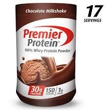premier protein 100 whey protein