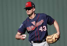 The Case for Addison Reed - Twins Daily
