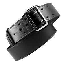 boston leather duty gear copsplus