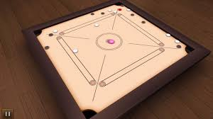 carrom shots to scoop the game