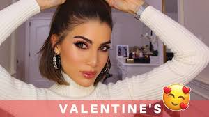 valentine s day makeup you