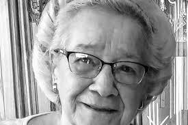 Mary Morgan | Obituaries | The Telegram
