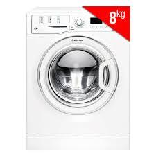 Máy Giặt Sấy Cửa Trước Ariston WDG-862BS-EX (8kg) - Hàng Chính ...