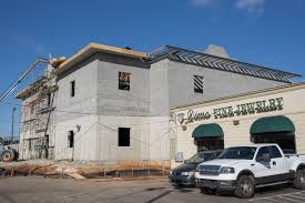 dimo fine jewelry wants new building to