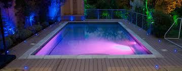 led decking lights energy efficient