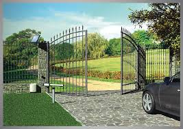Bft Brand Gate Opener Sales Installation And Service