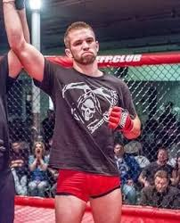 Tyler Collins | MMA Fighter Page | Tapology