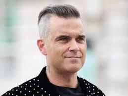 Robbie Williams on overcoming coronavirus symptoms | English Movie ...