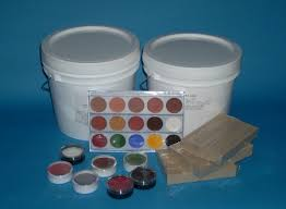 prosthetic supplies from special effect