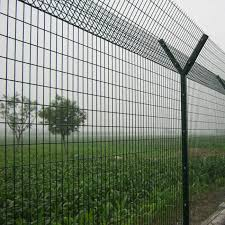 China Fast Delivery 3d Wire Mesh Garden Fence 3d Cury Fence Yeson Factory And Manufacturers Yeson
