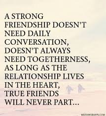 friendship quotes for your best friend too deep