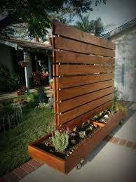 7 Ways To Add Privacy To Your Backyard With Wooden Walls Backyard Privacy Privacy Fence Designs Outdoor Privacy