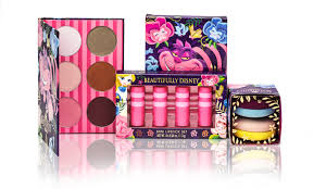 alice in wonderland makeup palette