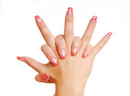 professional nail tech course