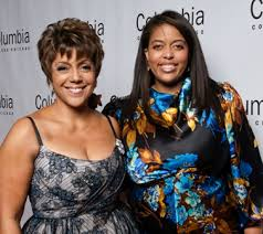 Open Doors Gala: Honoree Linda Johnson Rice and daughter Alexa