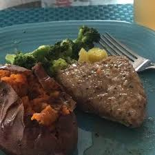 Teriyaki Tuna Steaks Recipe