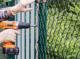 How Much Does A Chain Link Fence Cost In 2020 Checkatrade