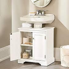 weatherby bathroom pedestal sink