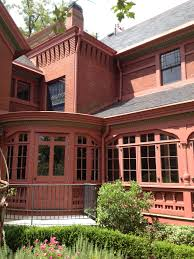 Ivy Hall Exterior History Atlanta 2013 - History Atlanta
