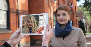 l oreal s augmented reality beauty