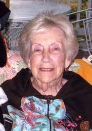 Service information for Lula Lucine Smith | The Hamil Family Funera...