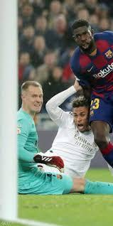 ريال مدريد يحسم الكلاسيكو والصدارة وهدف من أول لمسة أخبار سكاي