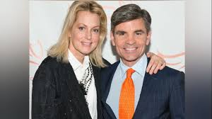 ABC anchor George Stephanopoulos diagnosed with virus despite ...